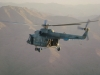 Flying in Afghanistan