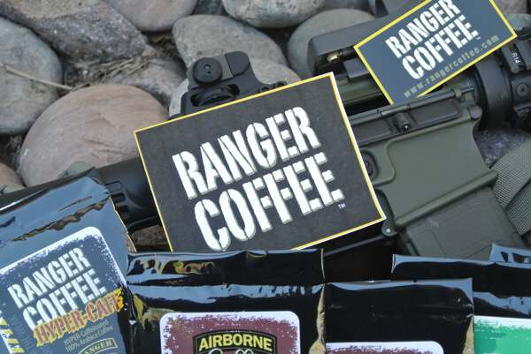 Ranger Coffee