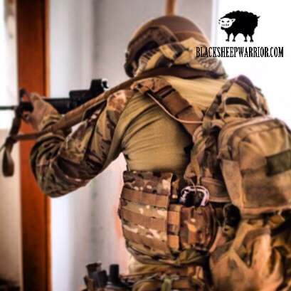 Superior We At Blacksheepwarrior Are Going Keep Putting The Fight Light Series Gear  To The Test As The Equipment Goes On Itu0027s TDY Trip Around The World. Awesome Design