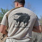 BlackSheepWarrior T-Shirt