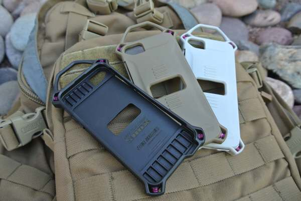 Tactical iPhone case Review