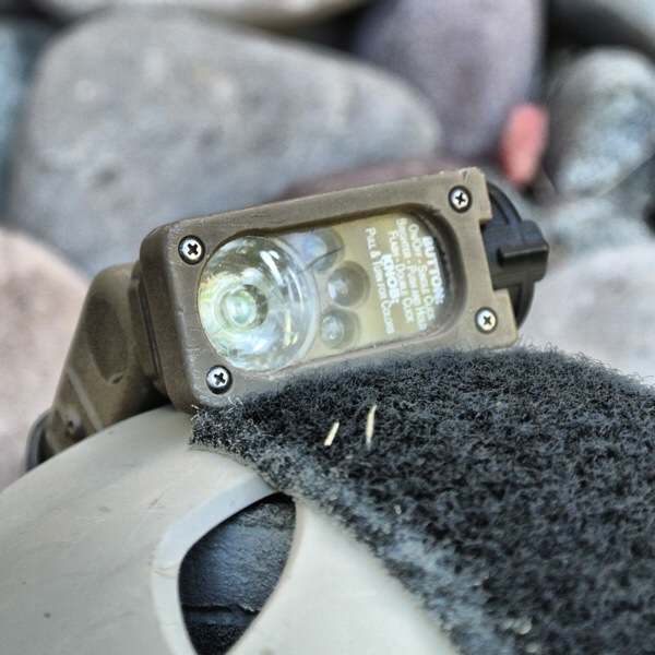 Streamlight Sidewinder Ir Flashlight Review