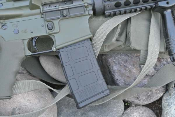 MAGPUL PMAG 30 GEN 3 Photo Review