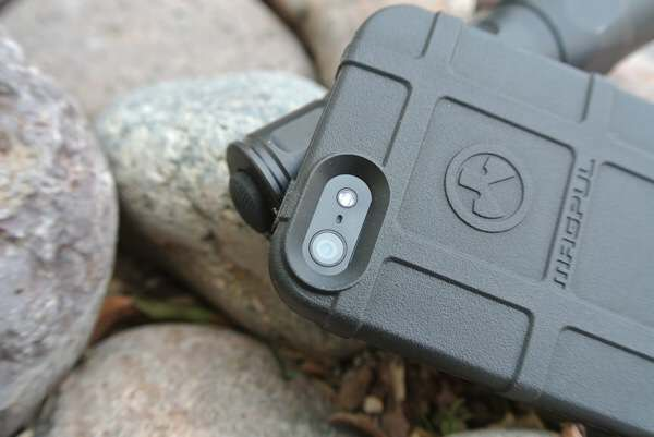 Magpul iPhone Field Case Review