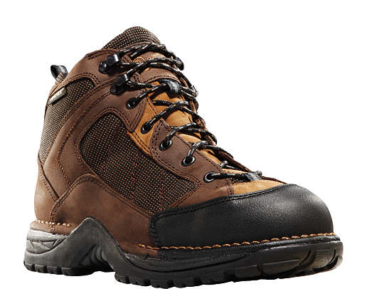 Danner Radical 452 GTX Boot Review