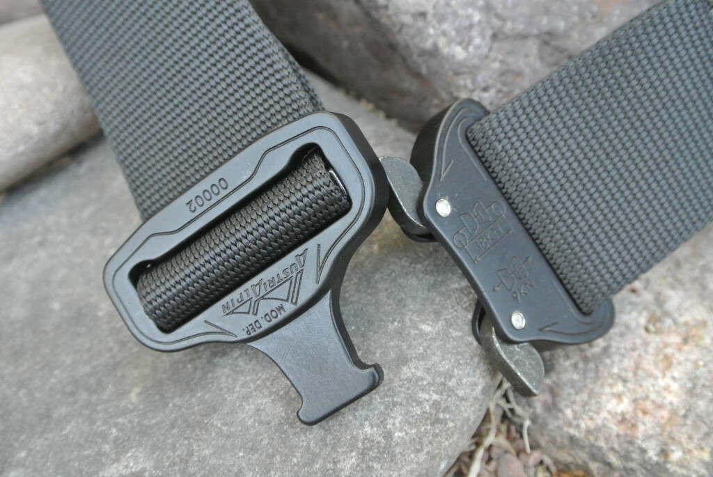 Snake Eater Tactical Cobra Celt Review