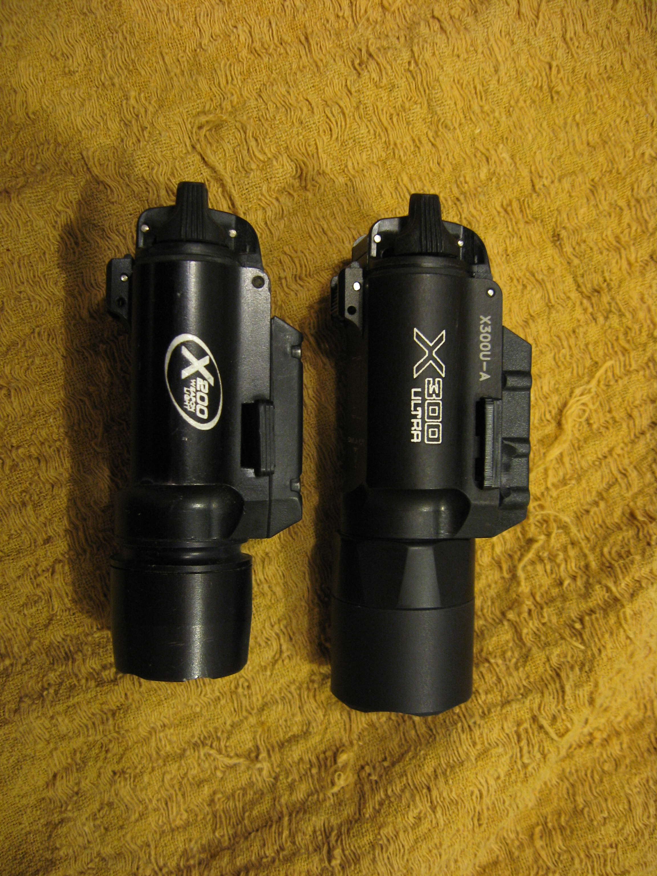 SureFire X300 Ultra Review - BlackSheepWarrior.Com