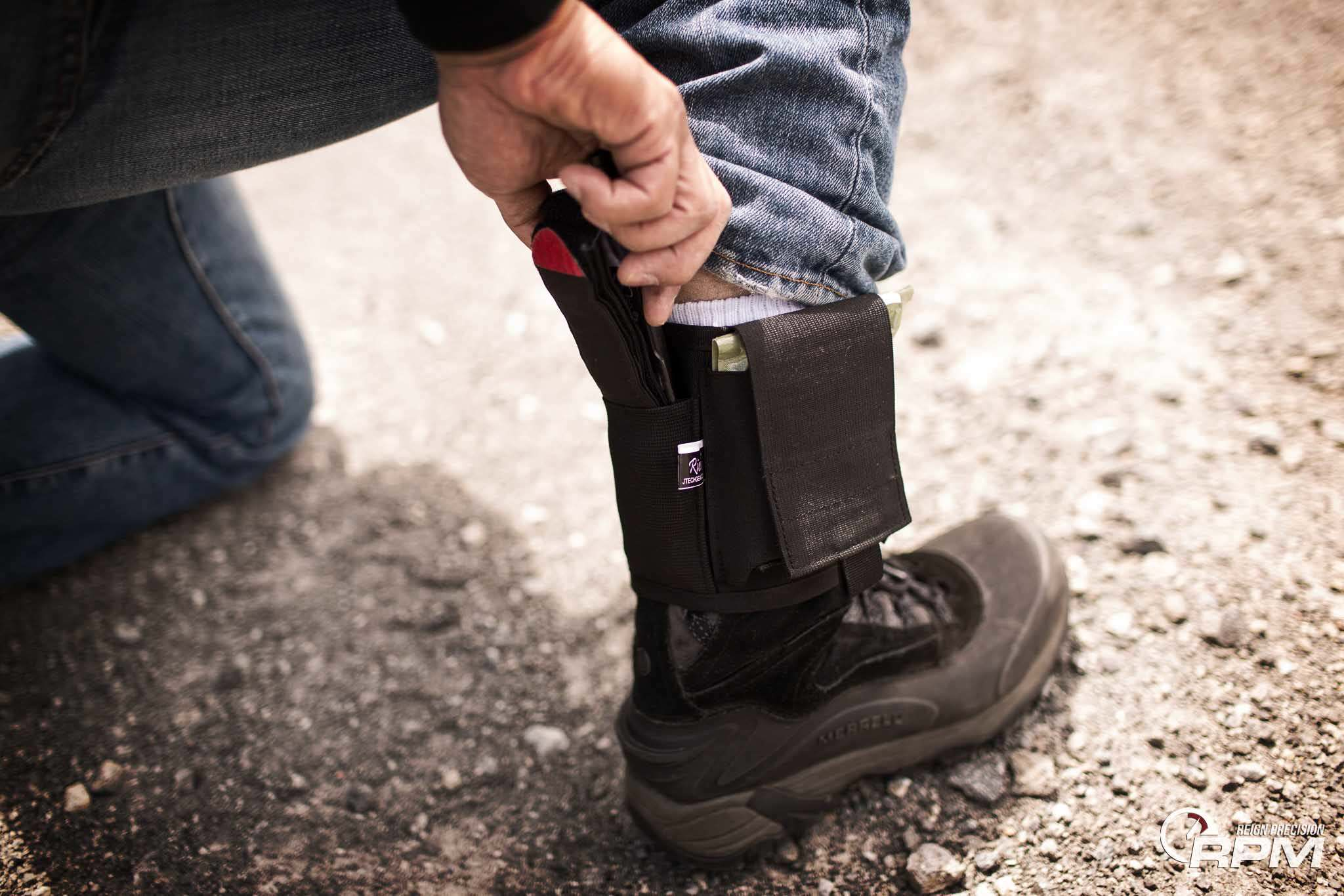 Strike Industries Ankle Med System Ver. 2 Review ...
