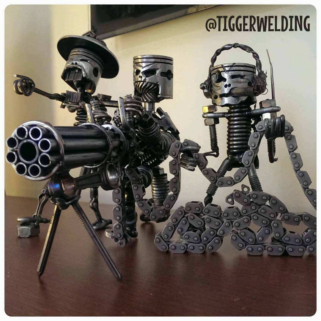 The Piston Head Army Tactical Art That Will Blow Your Gasket Blacksheepwarrior Com