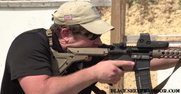 On the Range at Rockwell Tactical – Transition Tips