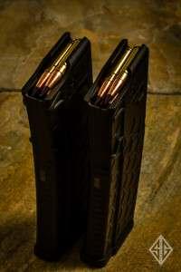300 AAC Blackout vs. 308