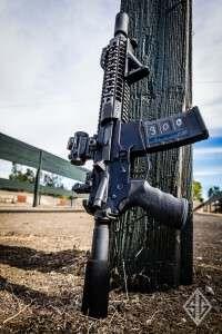 300 blk Pistol