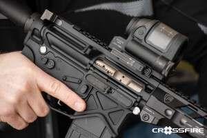 Battle Arms
