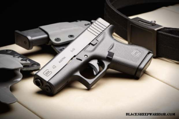 GLOCK Releases Single Stack 9mm G43