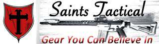 """""""Saints"""