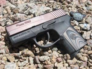 Sig P290RS Review