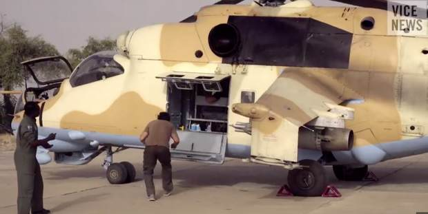 Vice News: The War Against Boko Haram Documentary