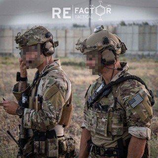 RE-Factor Tactical