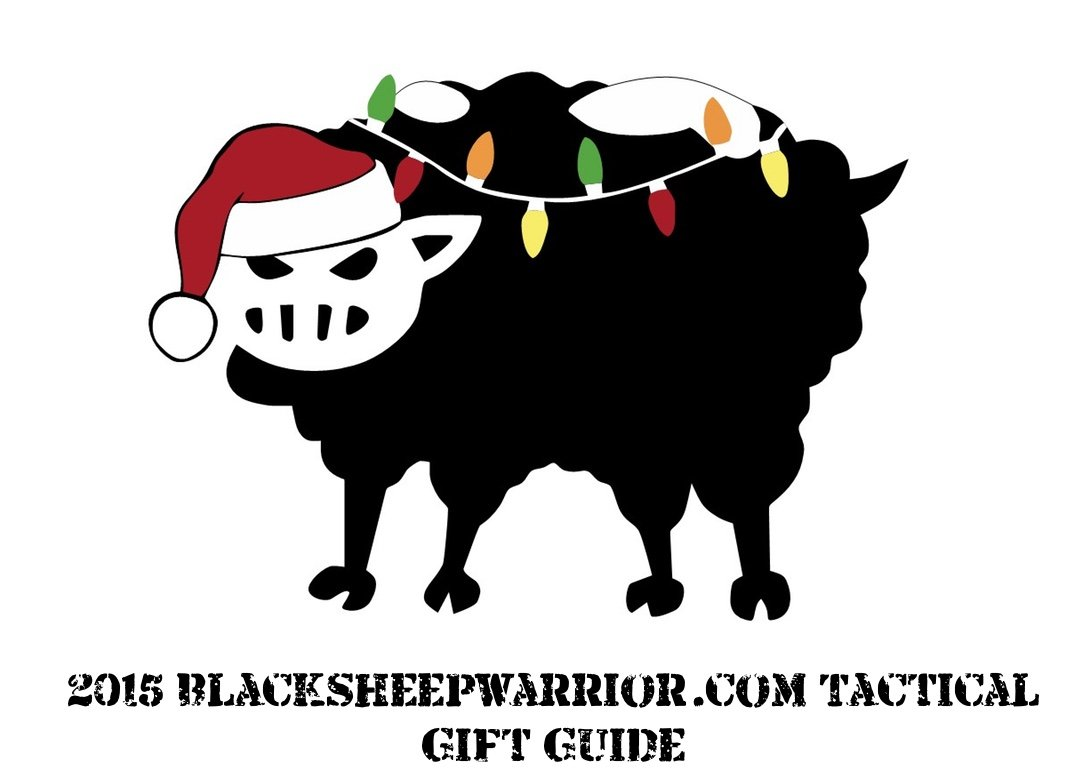 2015 Tactical Christmas Gift Guide!