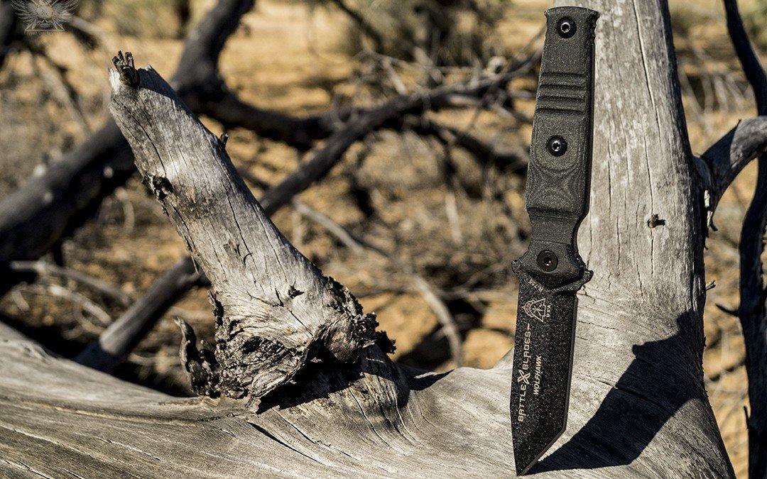Battle Blades Wolfhawk Review