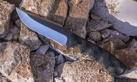 TCT Knives Lite Fighter Review