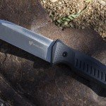 Steel Will Cager 1420 Knife Review