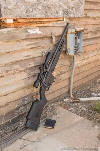 Hunter stock Magpul