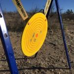 Guns Gong Crazy AR500 Target Review