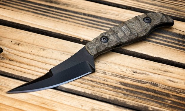 Sentinel Gear Skoll Knife Review