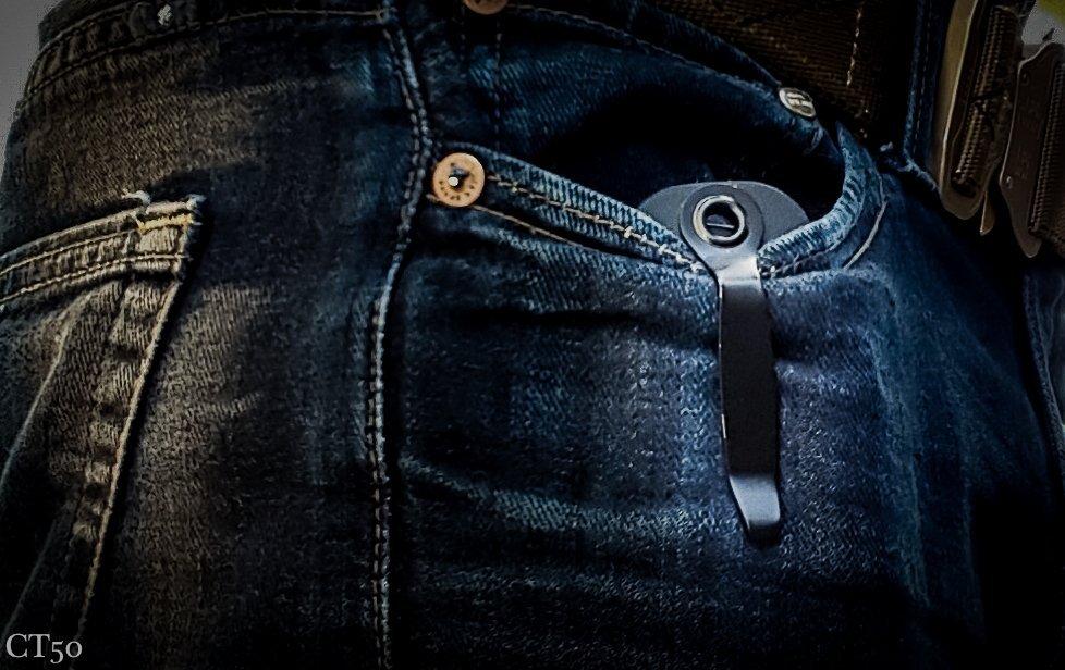 SnagMag Review: Hidden in Plain Sight