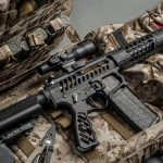 TYRANT DESIGNS CNC ANNOUNCES LIGHTWEIGHT PRO AR Grip