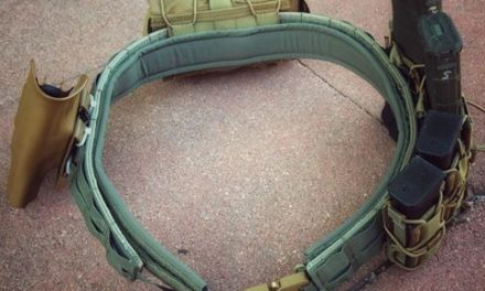 Grey Ghost Gear UGF Belt