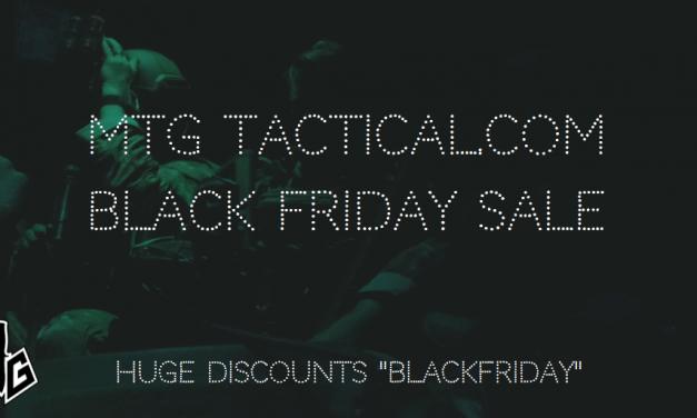 MTG Black Friday Door Buster Sale!