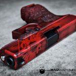 MAD Custom Coating Glock 23 Coating Review