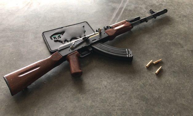 Goat Guns AK-47 Review