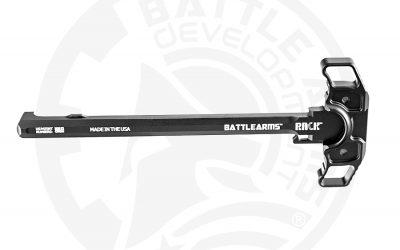 BATTLEARMS™ RACK Ambidextrous Charging Handle