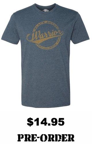 Black Sheep Warrior Vintage T-shirt
