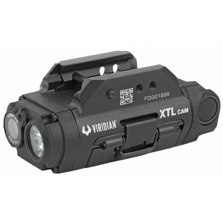 VIRIDIAN XTL G3 LIGHT and HD CAMERA COMBO