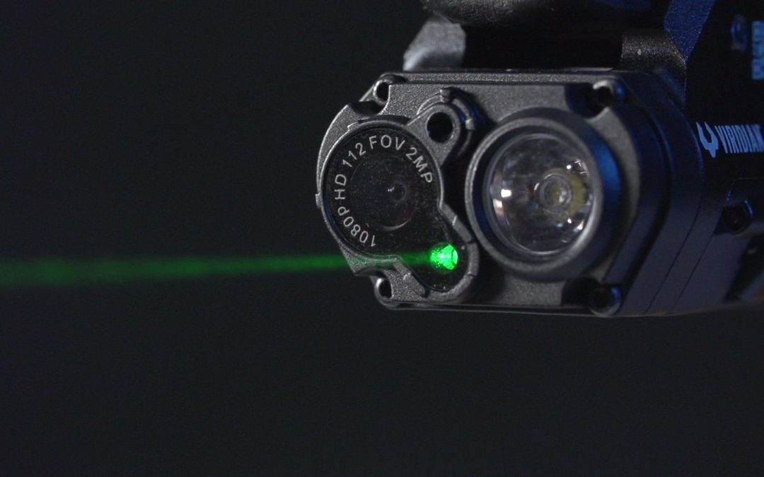 Viridian X5L G3 Weapon Lights Now Available