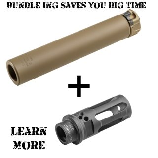 Surefire Training Can Combo