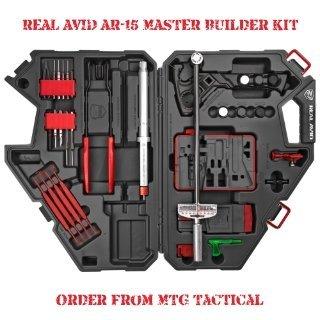 Real Avid AR-15 Master Kit